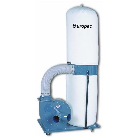 Europac EP 701 Flisavsug