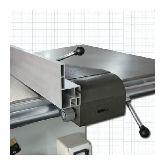 Europac PM 315/30 / 2600 mm Kombinert sag og fres