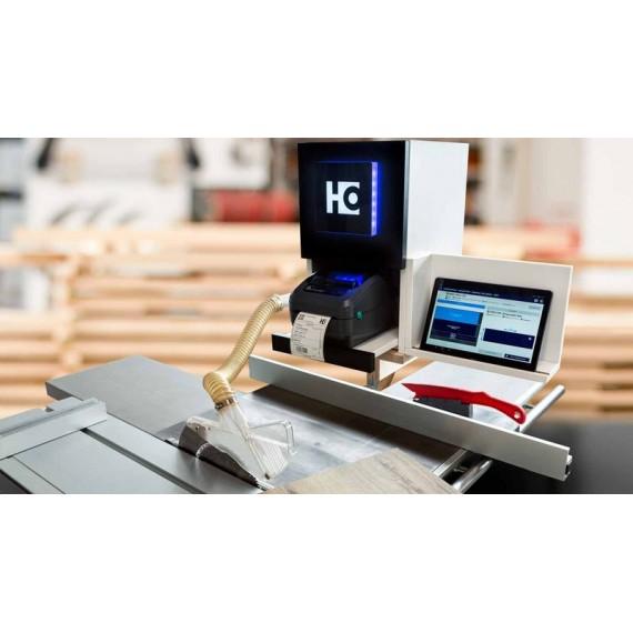 Cutting Production Set: Kappoptimalisering for eksisterende plate- og justersager.