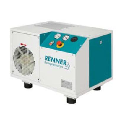 Renner RS-B 4.0-11.0 Kompressor uten tank, uten tørke