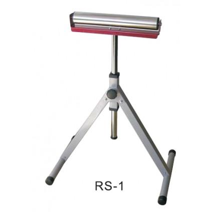 Europac Rullestøtter/Støtteplater rett RS-1