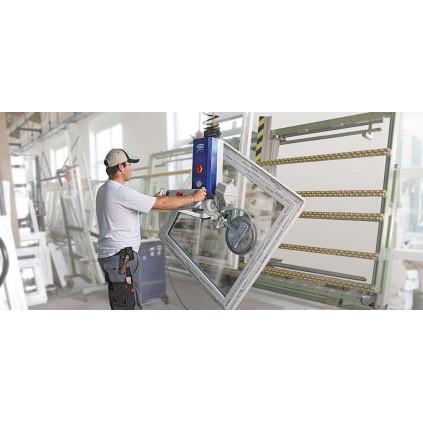 VacuMaster Window Comfort 200/2 EL