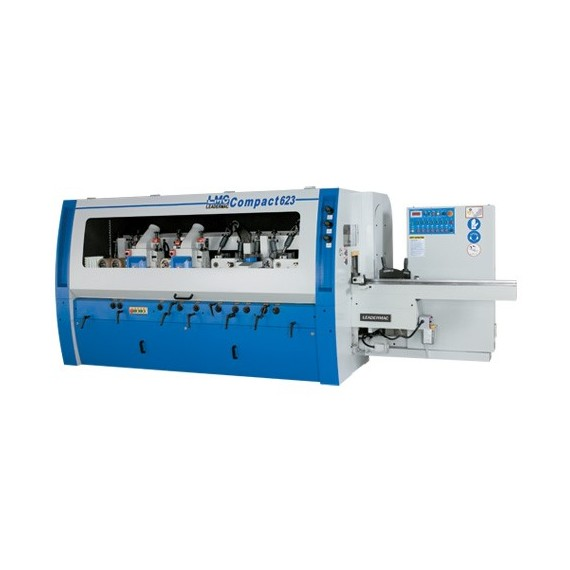 Leadermac Compact Moulding