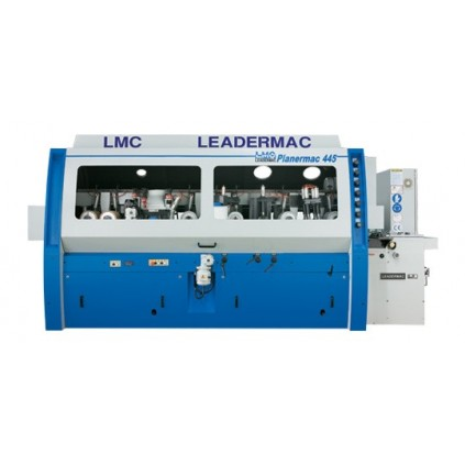 Leadermac Planermac Moulding