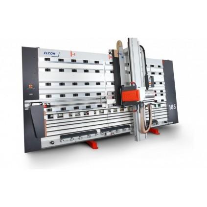 Elcon DSX - 185 Vertikal platesag