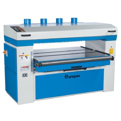 Europac EP -932 Tykkelseshøvel